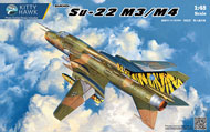 Kitty Hawk KH80146 Su-22 M3/M4