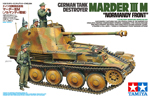 Tamiya 35364 German Tank Destroyer Marder III M